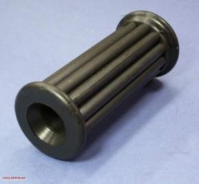 Kickstarter rubber Dnepr/Chang Jiang