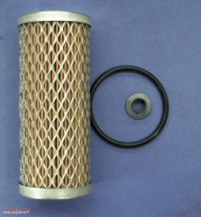 Oil Filter Ural Spezial  Made in Germany