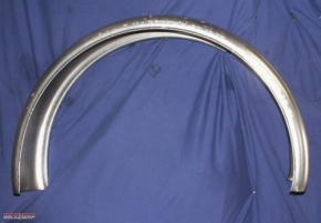 Mudguard /fender, blank, all-purpose, long