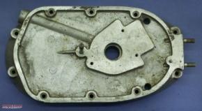 Motordeckel M72 China Vorne
