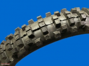 Tyre 100/90 x 19 Cross low-section