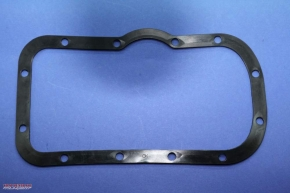 Oil pan gasket, rubber, Ural, BMW / M72 / K750 / CJ