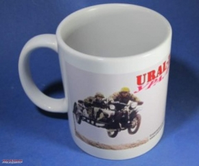 Mug Ural-Zentrale