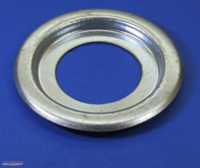 Baffle plate for M72 and BMW flat-twings with felt seal