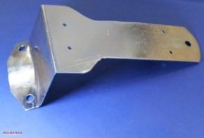 Licence plate bracket large
