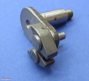 Schaltwelle / Schaltautomat / Schalthaken M72 Getriebe