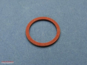Fibre sealing ring 8 x 12 mm