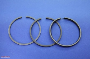 Piston rings 78 mm for CJ 750