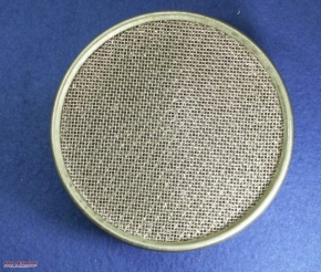 Air filter for several BMW, Harley, M72, K750 models