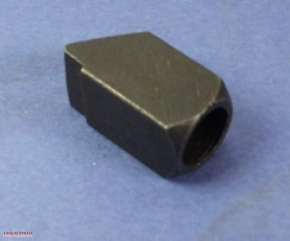 Gearshift wedge element
