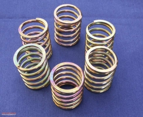 Clutch spring set, Made in EU, for Ural, Dnepr, CJ etc.