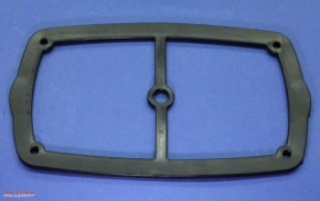 Valve cover gasket Dnepr 650 OHV, made in Germany