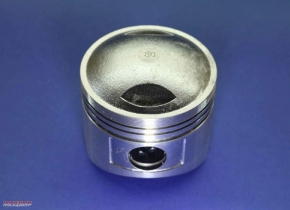 Piston 2nd oversize for Chinese CJ 750 Chang Jiang OHV engines