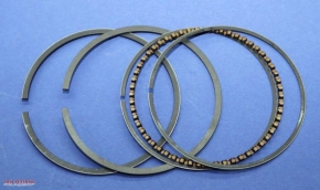 Piston rings 1. Oversize 78.25 mm for Changjiang 750