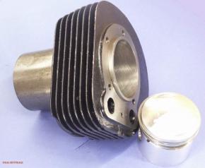 Zylindersatz Royal Enfield Bullet 500 ccm