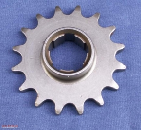 Front sprocket 16 teeth Royal Enfield