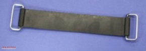 battery strap 155x25x2,5