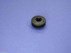 Ish Planeta fuel tank rubber, rear