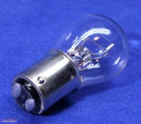 brake/tail light bulb 6V 5/21W