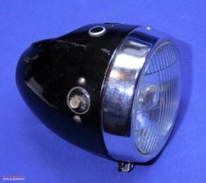 Headlight Isch