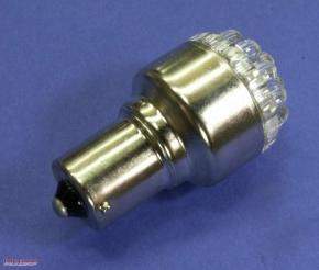 LED-Lampe BA15S