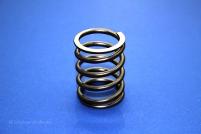Valve spring large, Chang Jiang 750ccm OHV