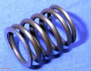 Valve spring large, made in Germany