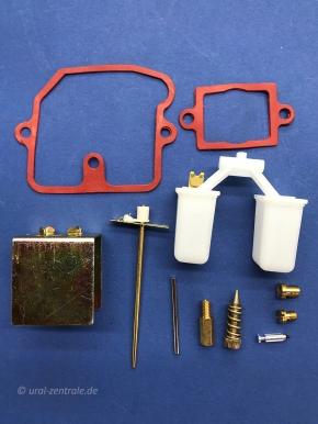 Vergaser Reparatursatz K65 klein