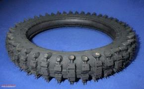 Tyre off-road 3.75 x 19 coarse  68P