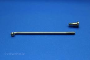 VA shamrocks spokes with nipple 18 inches