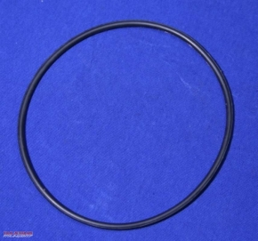 O-ring for centrifugal oil filter