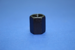 Nut M8 fine pitch thread, 12 mm hex, special