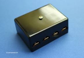Fusebox replica