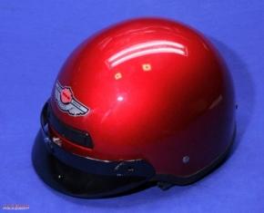 Jet-helmet XL