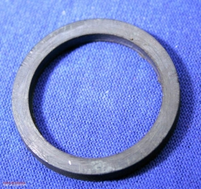 Sealing ring for oil dip stick