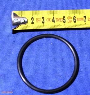O-Ring Achsantrieb