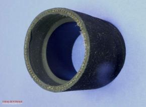 Flange rubber