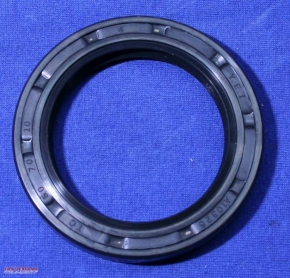 Crankcase sealing ring, Ural, special design