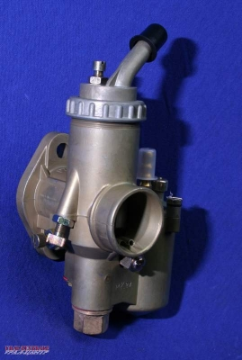 Carburettor Deni left side