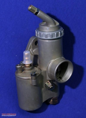 Carburettor Deni right side