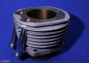 Zylinder 650ccm Uralmotoren