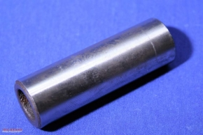 Piston pin, made in EU  21mm dia