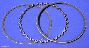 Ölabstreifring 3-teilig, Schöttle 79,5 mm, Höhe 5mm
