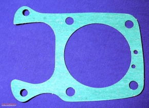 Cylinder base gasket, improved