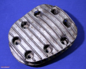 Cylinder head M72 right side