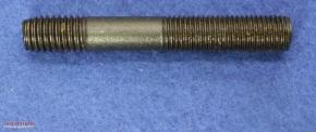Stud bolt M8 x 80 coarse-fine