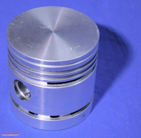 Piston Ural oversize 79.15 mm