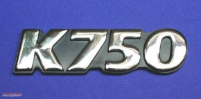 Emblem K750