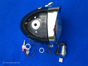 Headlight M72 reproduction