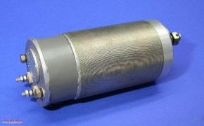 Lichtmaschine  6V